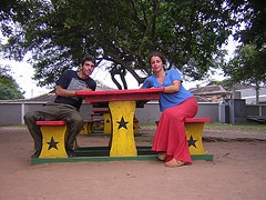 Ghana 2007