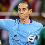AFRICAN REFEREES LET DOWN AFRICAN SOCCER