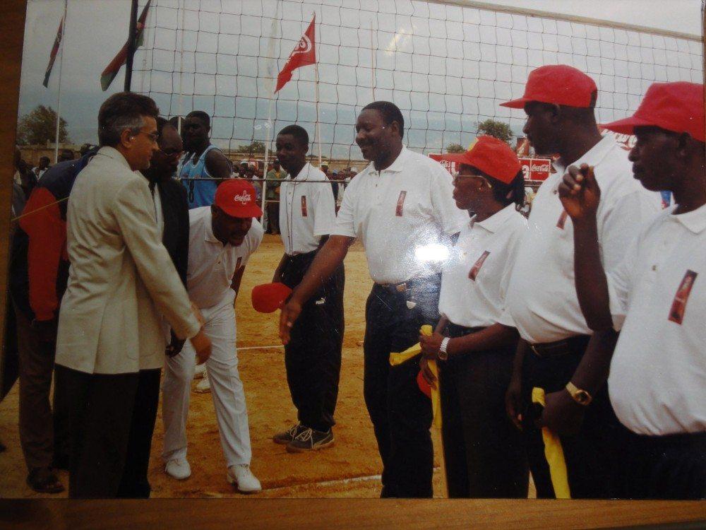 Serikali inabidi ivisaidie vyama kuwa na mashindano kama iivyokuwa Bonite Cup