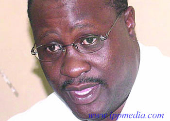 Michael Wambura