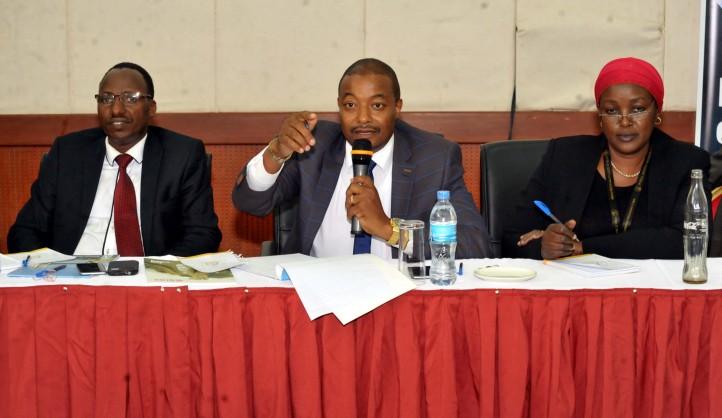 Andrew Mkangaa