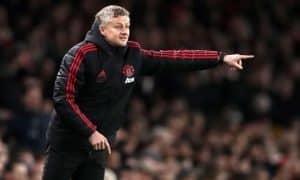 Ole Gunnar ni ZIDANE AU DI MATEO wa Manchester United ?