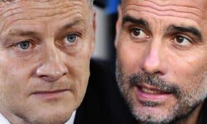 Manchester Derby: Pambano lisilotabirika