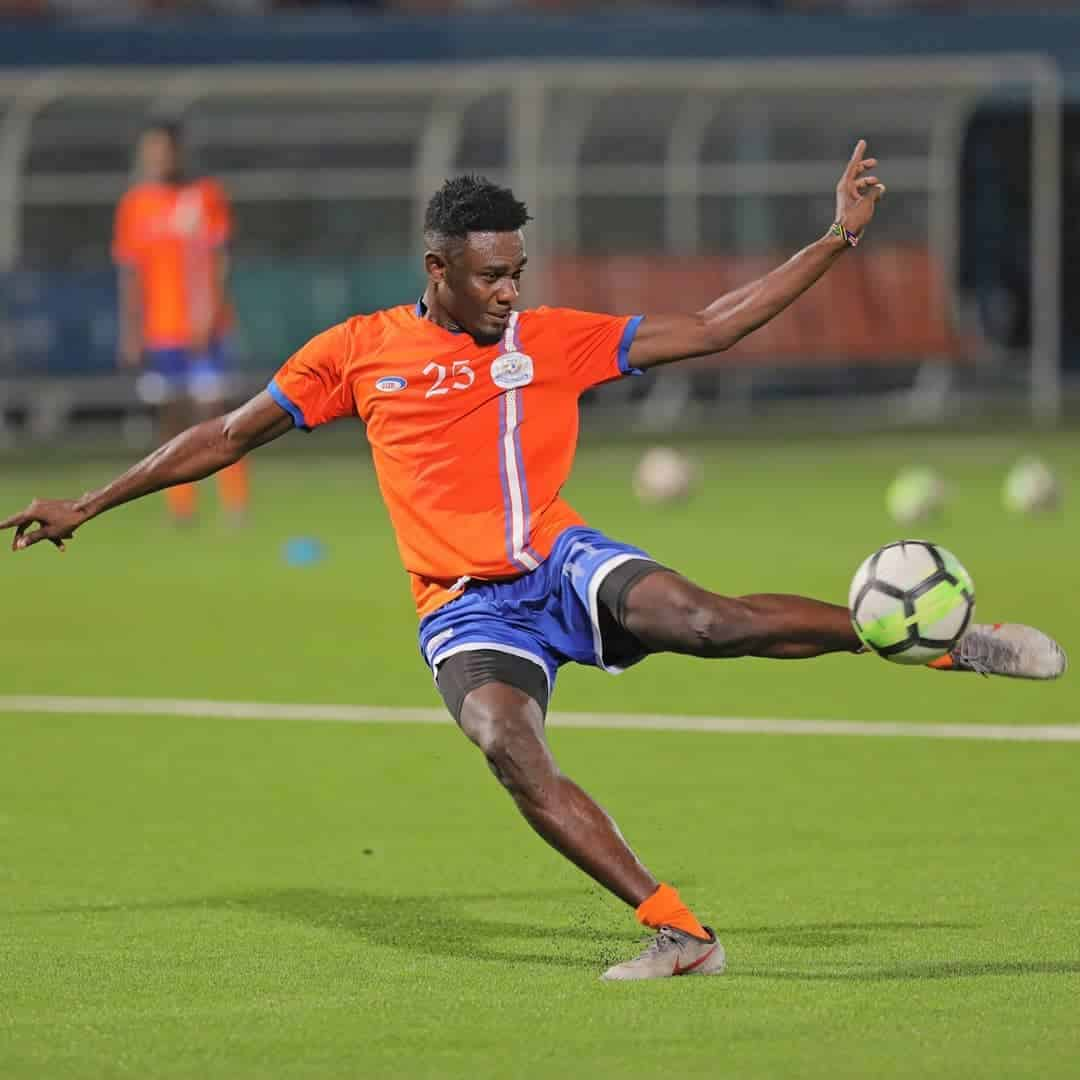 Mchezaji wa Azam FC
