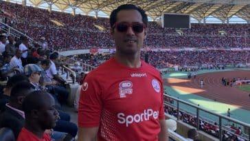 Mohamed Dewji