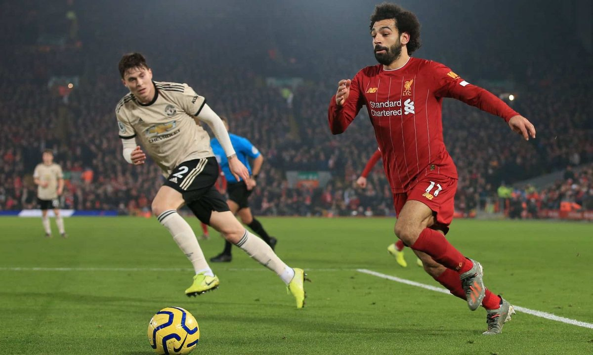 Liverpool na Manchester United waasisi wa 'Project Big Picture'