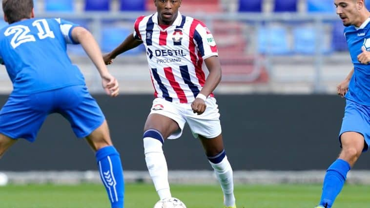 Mike Tresor Ndayishimiye