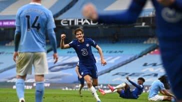 Chelsea Na Man City