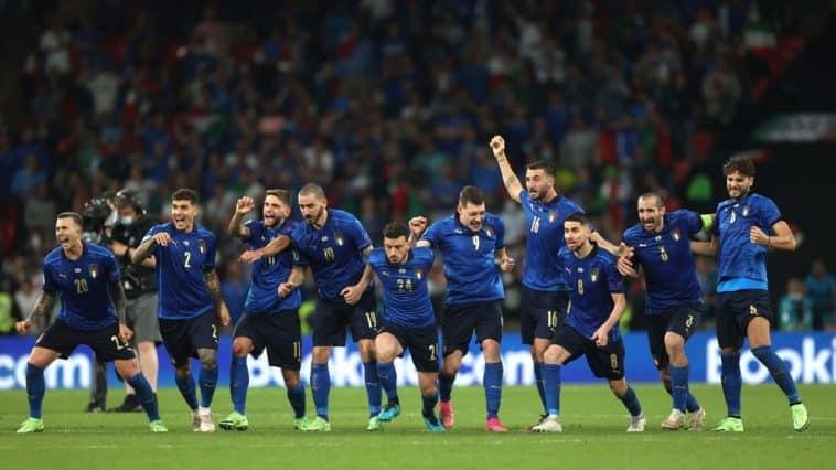 Timu ya Taifa ya Italia